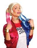 Suicide Squad Harley Quinn Costume Jewellery Set