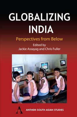 Globalizing India image