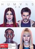 Humans 2.0 DVD