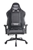 Gorilla Gaming Alpha Chair - Black for