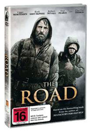 The Road on DVD
