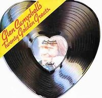 20 Golden Greats by Glen Campbell