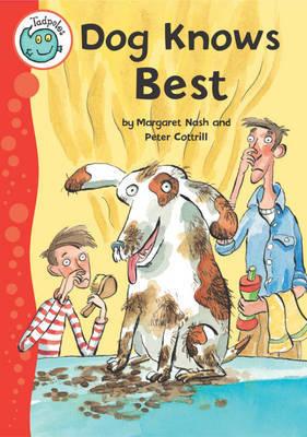 Dog Knows Best by Margaret Nash image