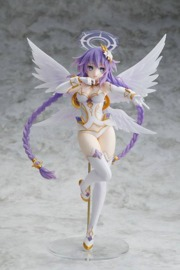 4Goddesses Online: 1/7 Purple Heart - PVC Figure image