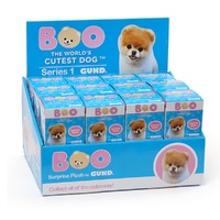 Gund: Boo - Collectable Plush (Blind Box)