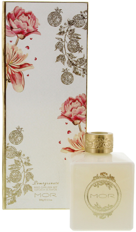 MOR Pomegranate Collection Reed Diffuser (180ml)