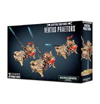 Warhammer 40,000: Adeptus Custodes Vertus Praetors