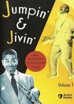 Jumpin' And Jivin' - Vol. 1 on DVD