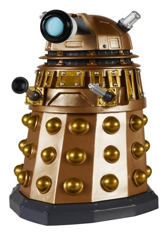 Doctor Who - Dalek Pop! Vinyl Figure