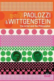 Paolozzi and Wittgenstein