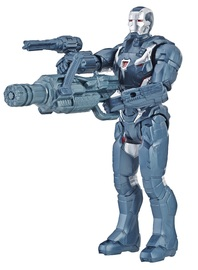 "Avengers Endgame: War Machine - 6"" Action Figure"