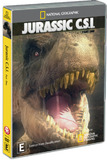 National Geographic - Jurassic CSI: Part 1 on DVD