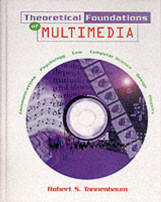 Theoretical Foundations of Multimedia by Robert S. Tannenbaum image