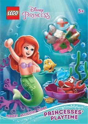 LEGO (R) Disney Princesses' Playtime by LEGO