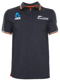 BLACKCAPS Travel Polo (XS)