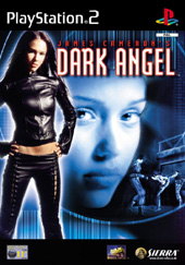 Dark Angel for PS2