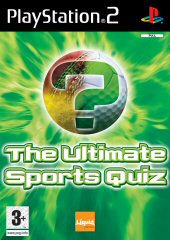 The Ultimate Sports Quiz for PlayStation 2