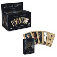 Game of Thrones Playing Cards image