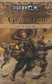 The Gates of Night by Keith Baker image