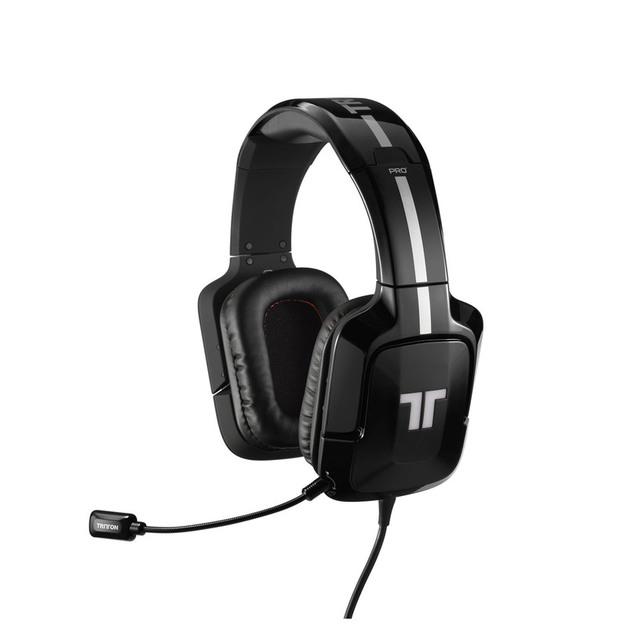 870964b508a Tritton AX Pro+ Dolby Digital Precision Gaming Headset (Black) (PC, PS3,