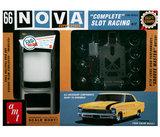 AMT 1966 Nova 1/25 Slot Car Kit