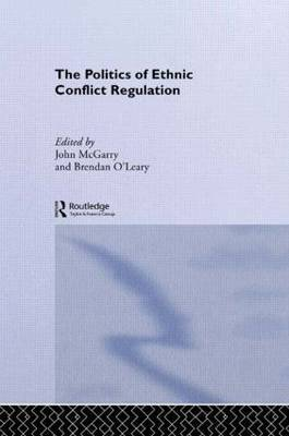 The Politics of Ethnic Conflict Regulation image