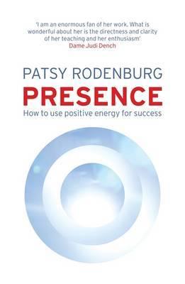 Presence by Patsy Rodenburg image