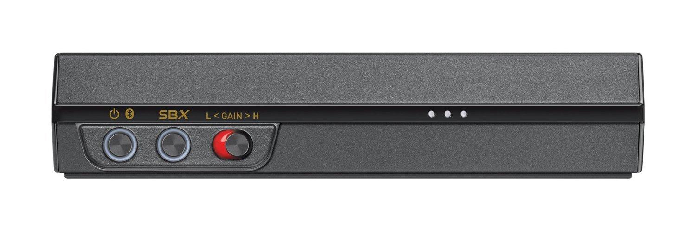 Creative: Sound Blaster E5 Headphone Amplifier image