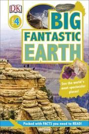 Big Fantastic Earth by Jen Green image