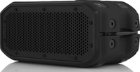 Braven: BRV-1M Portable Bluetooth Speaker - Black