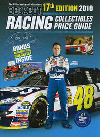 Beckett Racing Collectibles Price Guide image