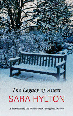 The Legacy of Anger by Sara Hylton image