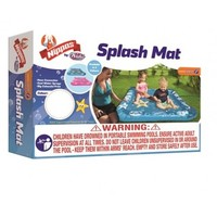 Wahu: Nippas - Splash Mat Blue