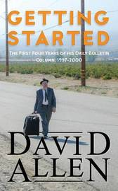 Getting Started by David Allen