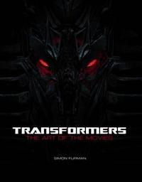 """""""Transformers"""" by Simon Furman"""