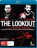 The Lookout on Blu-ray