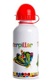 Very Hungry Caterpillar - Aluminium Bottle