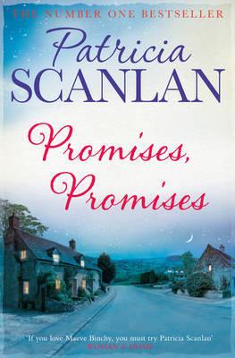Promises, Promises by Patricia Scanlan