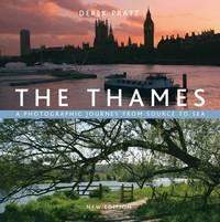 The Thames by Derek Pratt