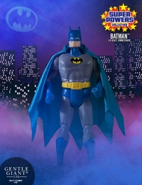 "DC Comics: Jumbo Kenner Batman - 12"" Action Figure"