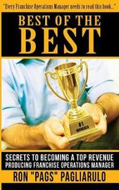 Best of the Best by Ron Pagliarulo