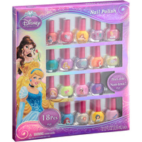 Disney: Princess - Nail Polish Set (18pc)