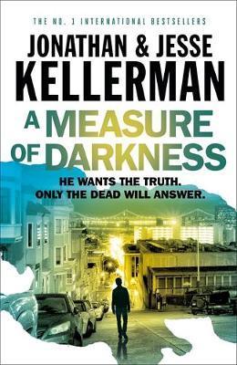 A Measure of Darkness by Jonathan Kellerman image