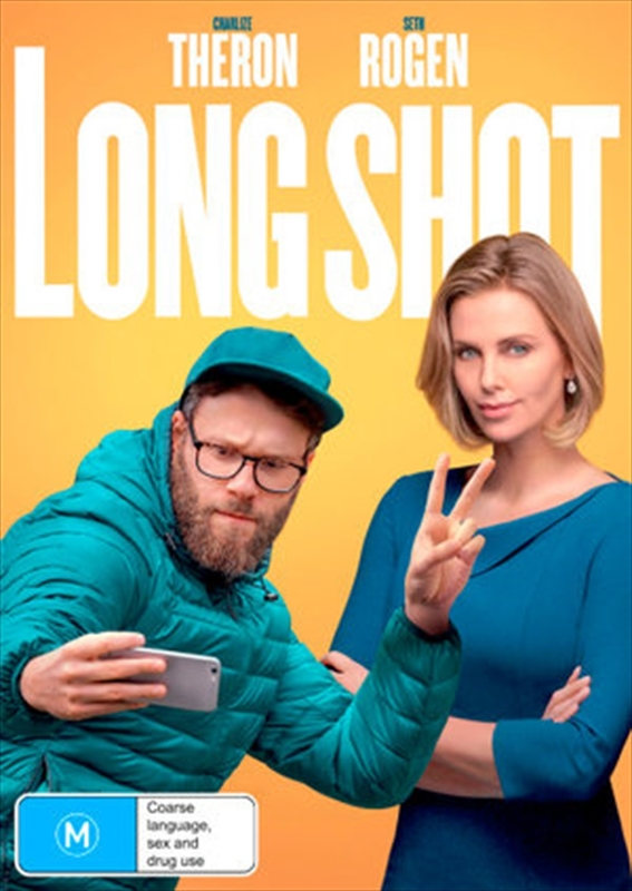 Long Shot on DVD