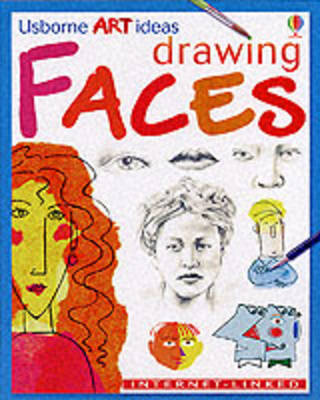 Drawing Faces by Rosie Dickins image