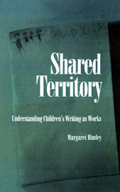 Shared Territory by Margaret Himley image