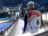 Torino Winter Olympics for Xbox