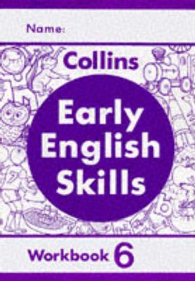 Early English Skills: No. 6: Workbook