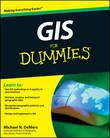 GIS For Dummies by Michael N DeMers