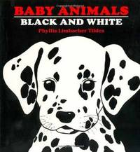Baby Animals Black And White by Phyllis Limbacher Tildes